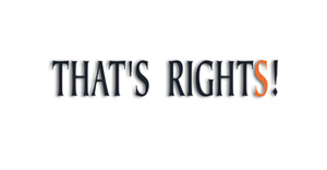 That's Right – Rights Management Software