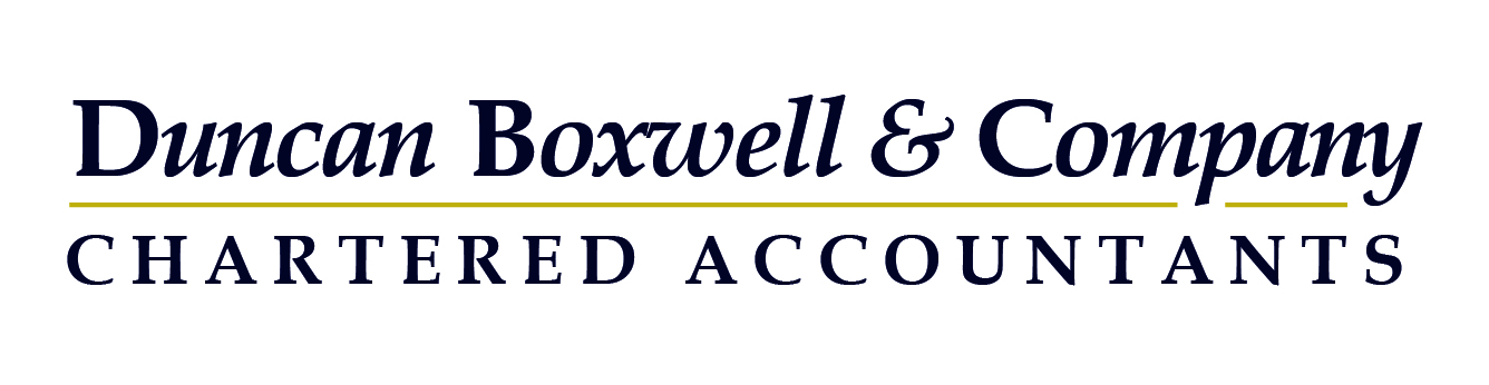 Duncan Boxwell & Company Chartered Accountants